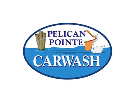 $160 Pelican Point Carwash Basket