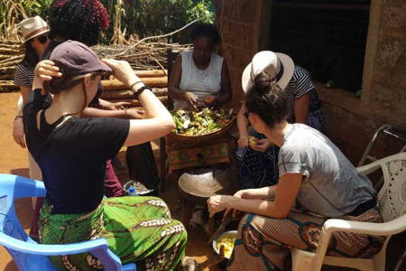 Local Cooking Experience in Mombasa