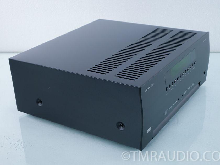 Arcam AVR 750 Home Theater Receiver (9779)