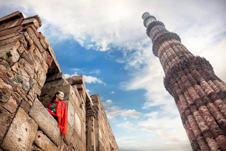 Explore Delhi's layers of history