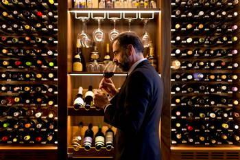 意大利頂級酒莊聯盟 Italian Wine Union
