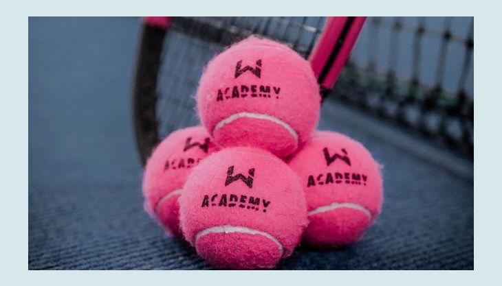 tennis academy wiesbaden tennisschläger bälle