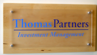 ThomasPartners is about to shed its single-placard image.