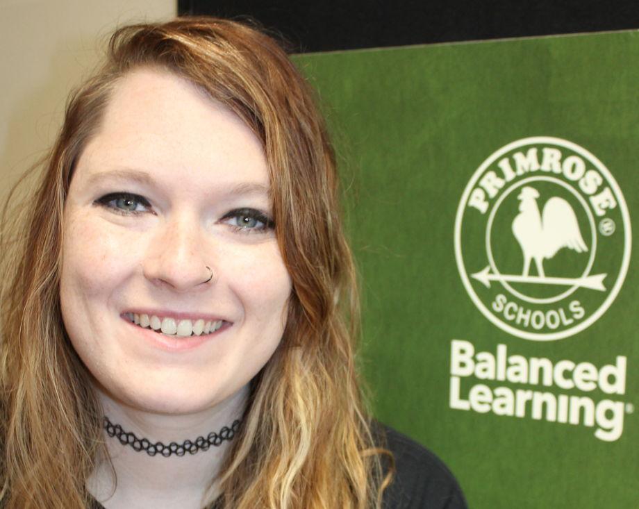 Ms. MacKenzi Blair , Preschool Pathways Teacher