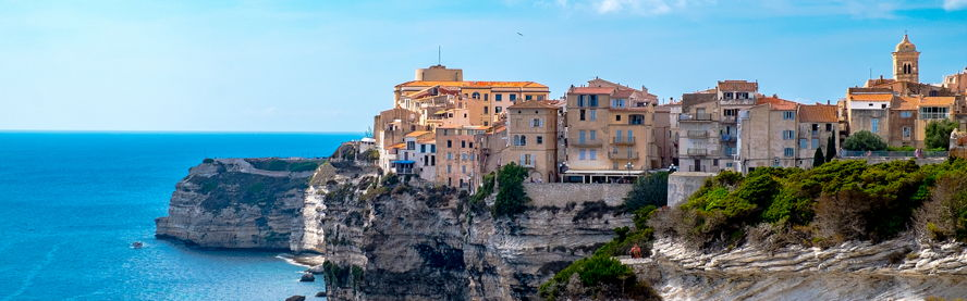 Nice - Corsica and Sardinia Yacht Charter Mediterranean