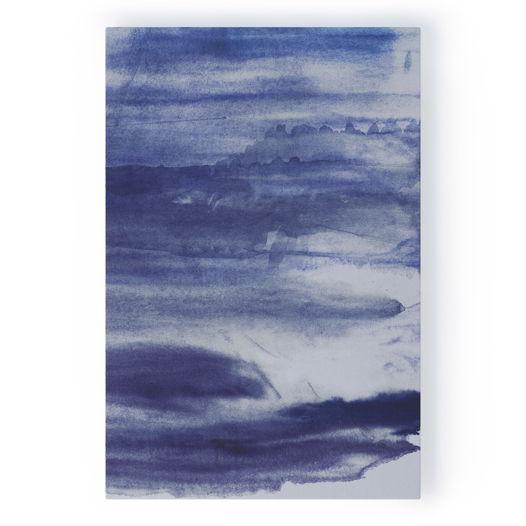 Картина Ночью метель, 40x60 см