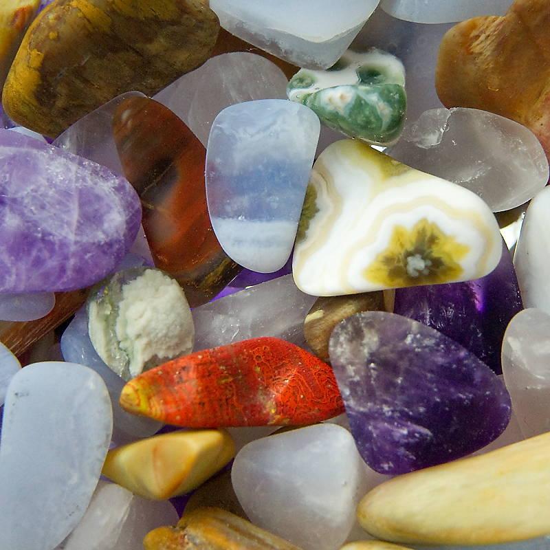 Five Elements Gem Blend by VitaJuwel