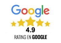 Reseñas y opiniones de Entrenamiento Espartano 360 en Google.