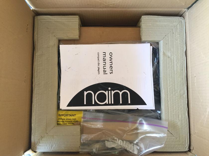 Naim Audio CD-3.5