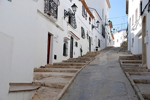 Benidorm, Costa Blanca - benidorm old town things to do.jpg
