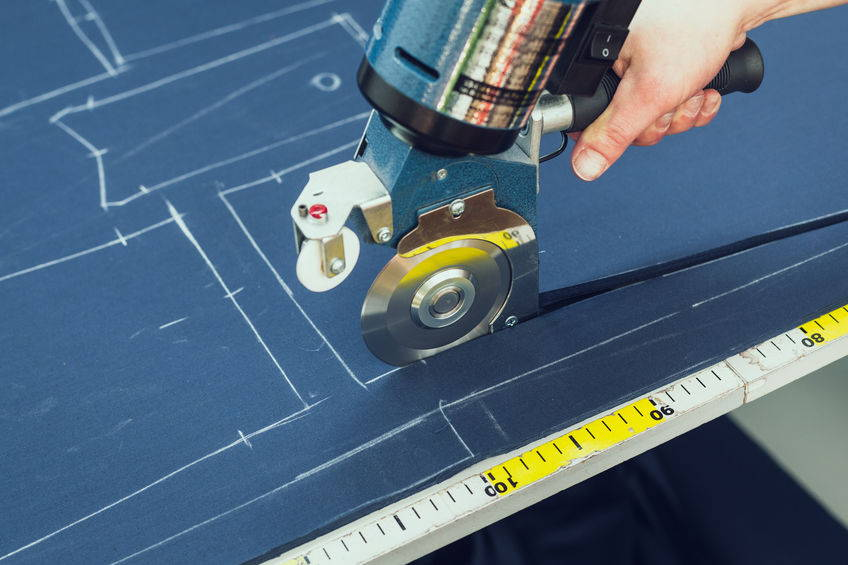 Build Your Design- Marking And Cutting