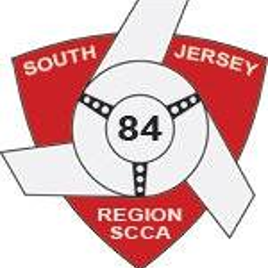 SCCA - South Jersey Region  - Solo @ Bader Field