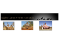 Kudu Adventure Safari in South Africa