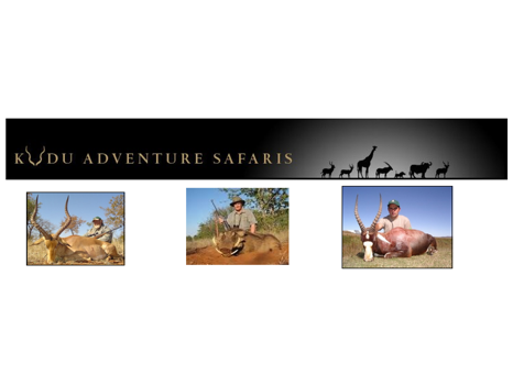 Kudu Adventure Safari in South Africa