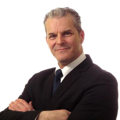 Mario-Vincent Thériault