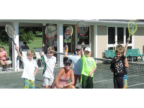 Wildwood Sports Camp