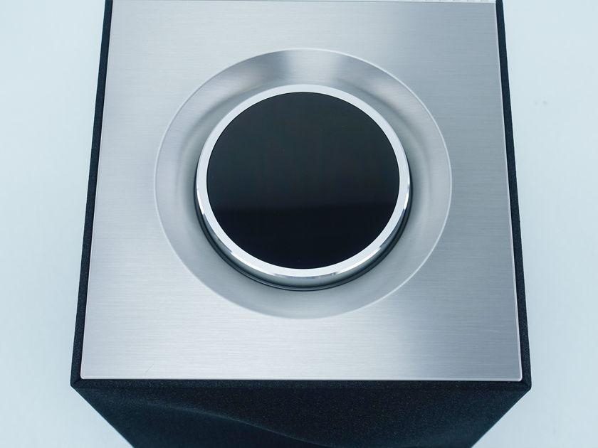 Naim Mu-so Qb Wireless Music System; Bluetooth & Apple® AirPlay (8995)