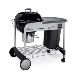 Weber Grills Performer Charcoal Grill