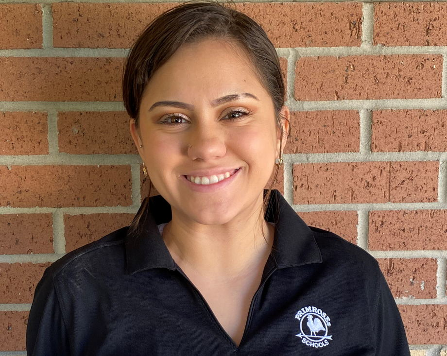 Iliana Martinez , Toddlers Assistant Teacher