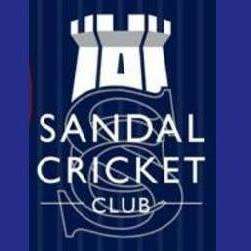 Sandal CC Logo