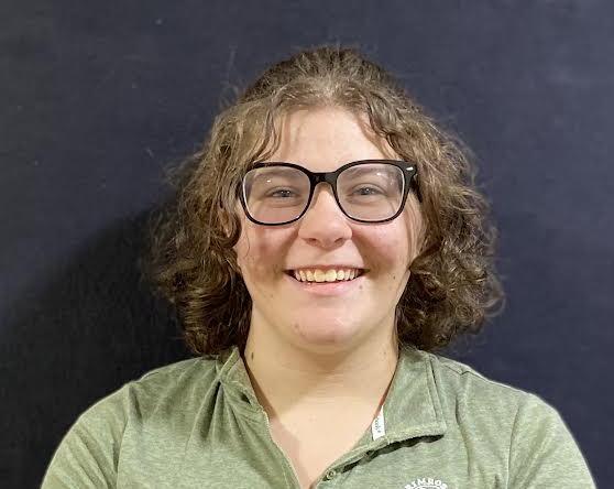 Dakota Weber , Support Staff