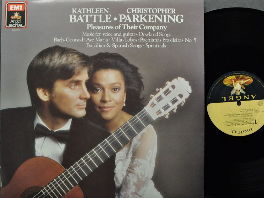 42 Classical LPs imports, pictures