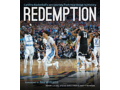 ONLINE AUCTION: Redemption: Carolina Basketball's 2016–2017 Journey from Heartbreak to History