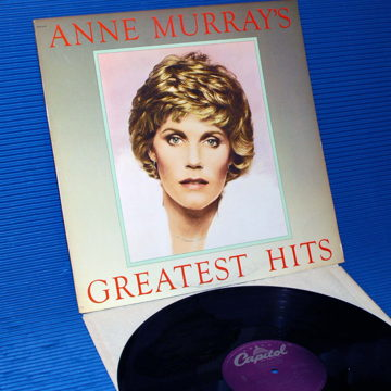 """""""Anne Murray's Greatest Hits"""" -"""
