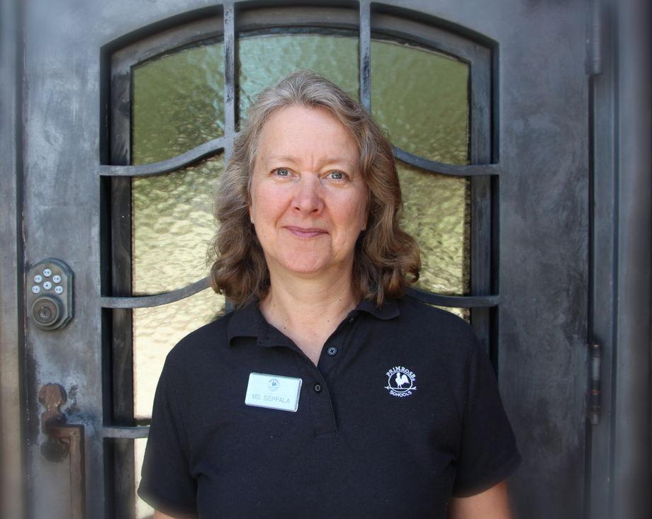 Tiina Seppala , Lead Teacher, Private Kindergarten Teacher