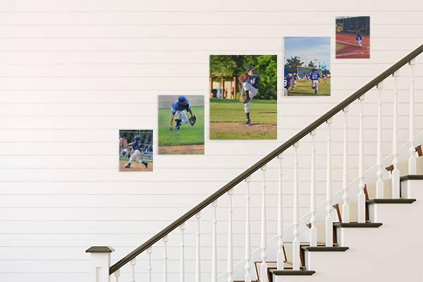 Wall Displays