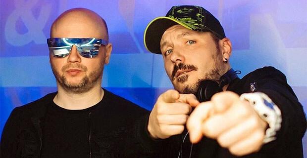 «Золотой микрофон»: Не пропустите концерт Filatov & Karas на «Русском Радио» - Новости радио OnAir.ru