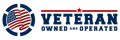 Veteran Owned & Operated Graphic