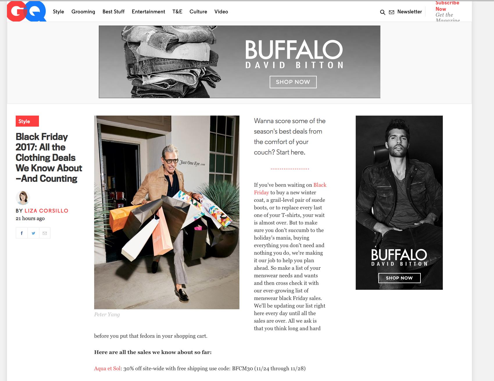 daaee4cb2 Link  https   www.gq.com story black-friday-fashion-menswear-deals -promo-codes