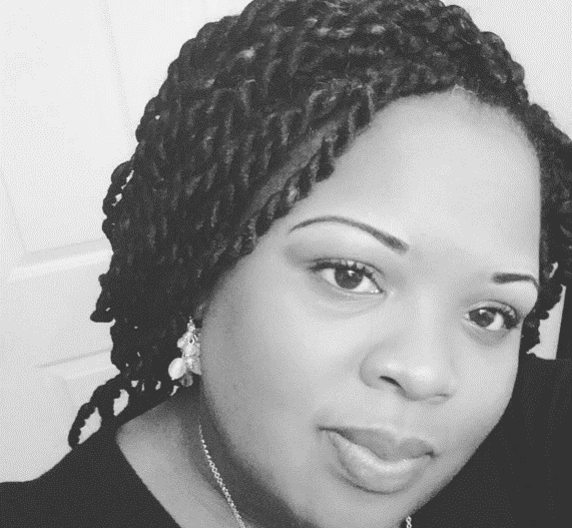 Shellyann M., Daycare Center Director, Second Generation, Atlanta, GA