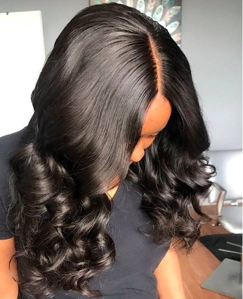Lace Frontal 2