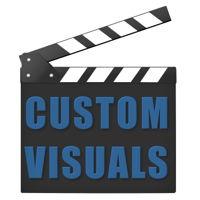 Custom Visuals, Espoo