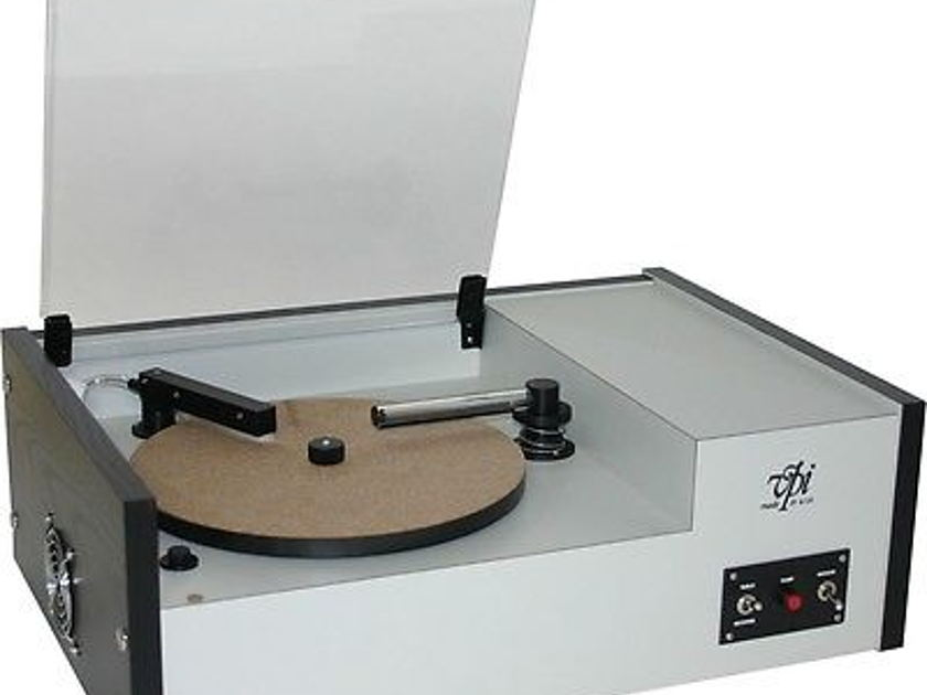 VPI Industries HP-17F record cleaning machine
