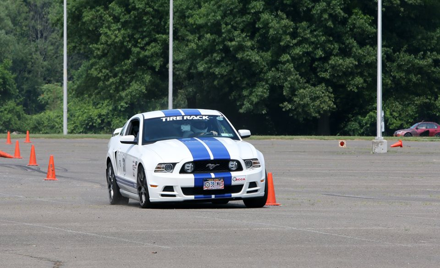 2018 PSCC Autocross Points Event #4