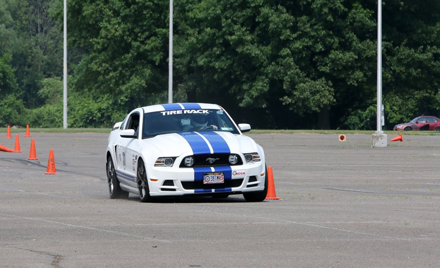 2019 PSCC Autocross Points Event #1