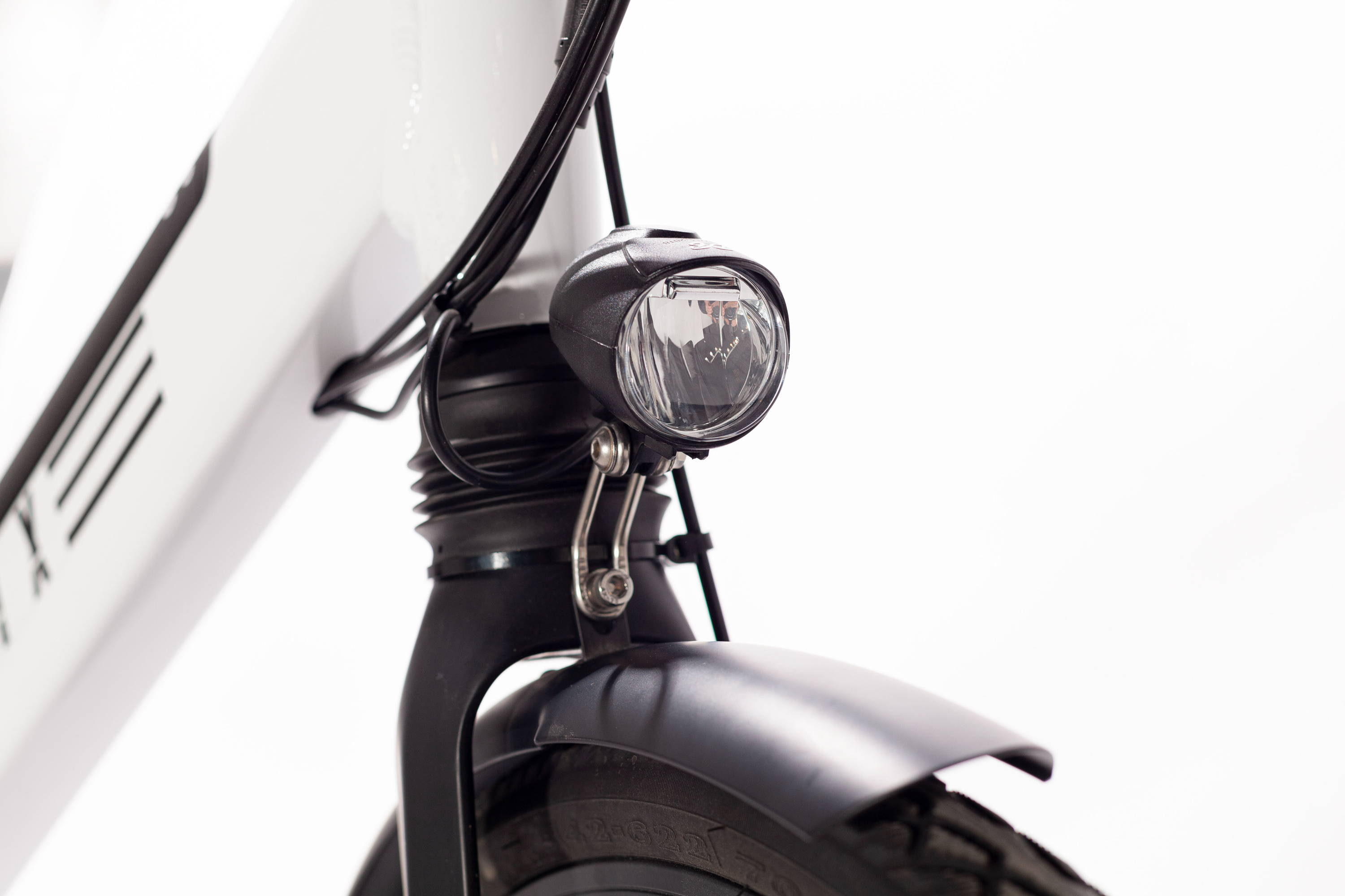 Biktrix Swift Lite eBike Headlight