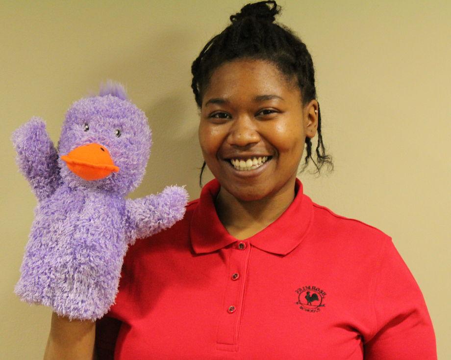 Ms. Jordan Jennings , Support Staff