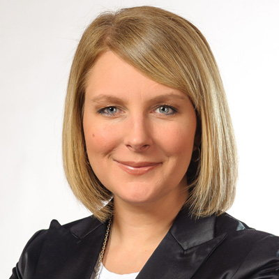 Sara Auclair Courtier immobilier RE/MAX TMS