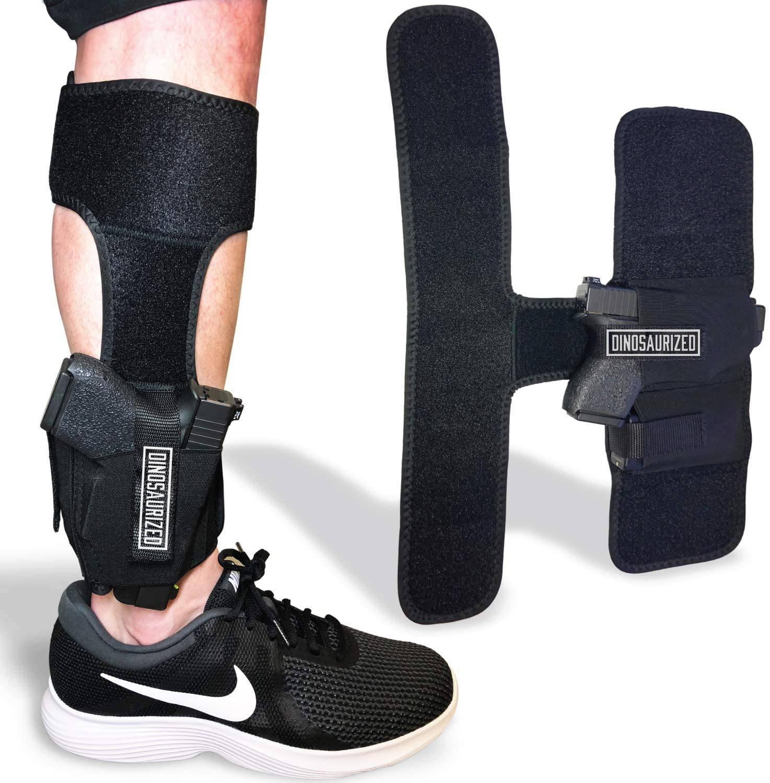 Best ankle holster for women |Dinosarized Blog