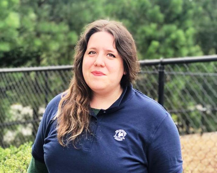 Ms. Ellis , Preschool/Explorers Teacher