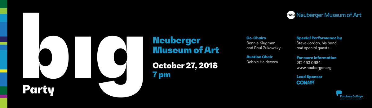 Neuberger Museum of Art