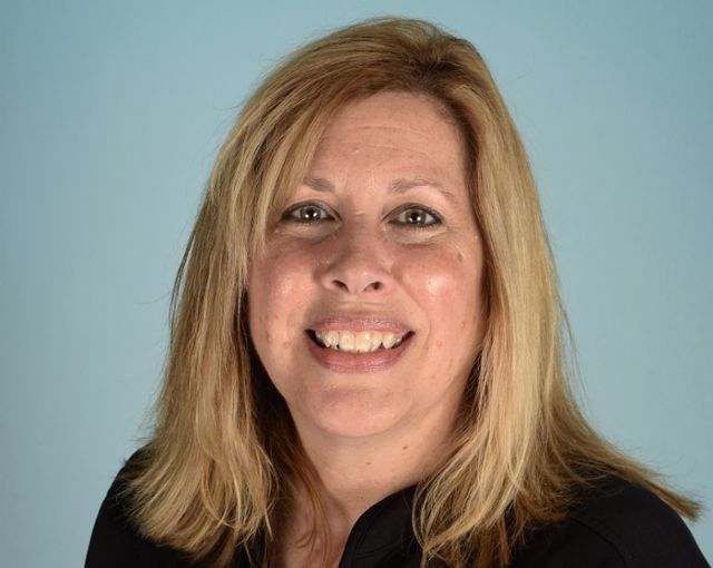 Mrs. De Perna , PreSchool - Lead Teacher
