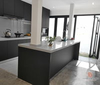 pmj-design-build-sdn-bhd-modern-malaysia-selangor-dry-kitchen-wet-kitchen-interior-design
