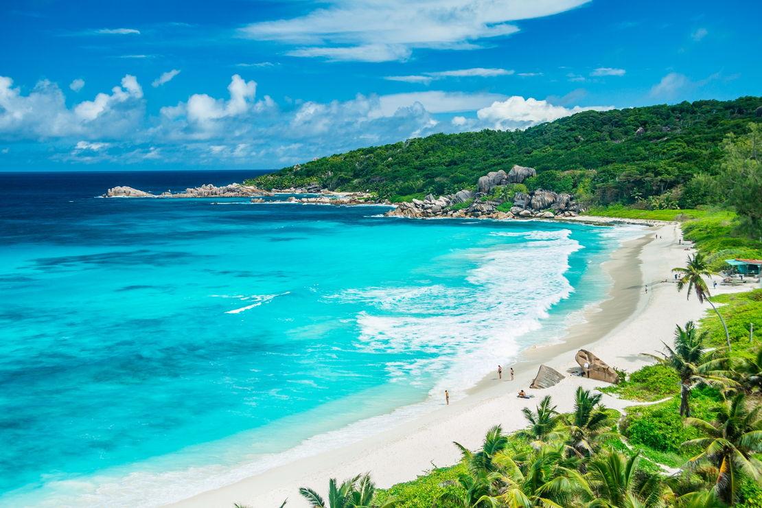 Seychely Grande Anse