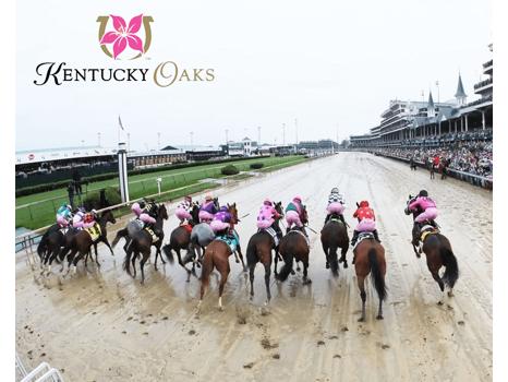 Kentucky Oaks 145!