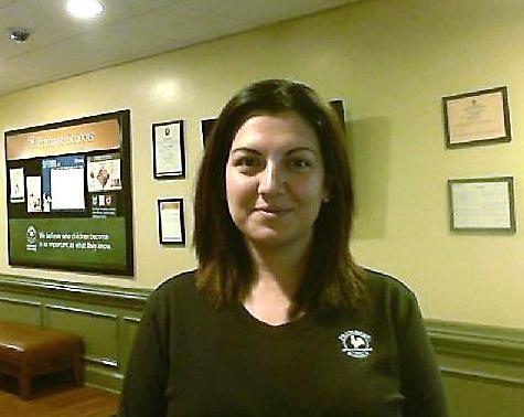 Rebecca Medd , Pre-Kindergarten Lead Teacher